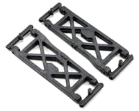 Team Associated RC10 B4 Carbon Front Arms (2)