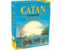 Asmodee The Settlers of Catan: Seafarers Board Game Expansion Set