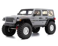 "Axial SCX10 III ""Jeep JLU Wrangler"" RTR 4WD Rock Crawler (Grey)"