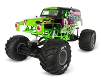 Axial SMT10 Grave Digger RTR 1/10 4WD Monster Truck