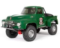 Axial 1955 Ford F-100 Body Outer Panel Set (Clear)