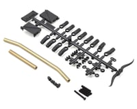 Axial RR10 Bomber 2.0 AR60 Aluminum Steering Upgrade Kit