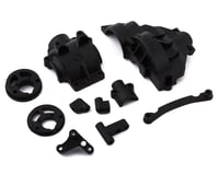 Axial 1/18 Yeti Jr Chassis Components