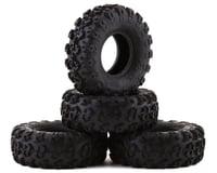 """Axial SCX24 1.0"""" Rock Lizards Tires (4)"""