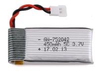 Ares Recon/Quantum 1S 5C FPV TX Battery (3.7V/450mAh) w/Micro Connector