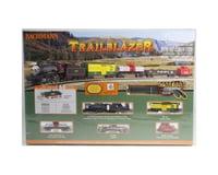 Bachmann Trailblazer Train Set (N Scale)