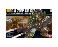 Bandai #72 RGM-79FP GM Striker, Bandai HGUC
