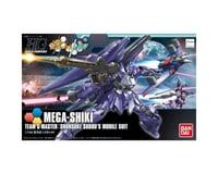 Bandai #25 Mega-Shiki Gundam BFT, Bandai HGBF