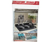 Bandai Collection Stage Smoke Black Clear Collection St