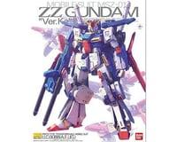 Bandai 224519 ZZ Gundam Ver Ka ZZ Gundam MG