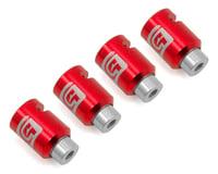 Bittydesign 1/10 Magnetic Body Post Marker Kit (Red)