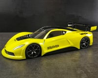 Bittydesign Venom 1/10 GT Body (Clear) (190mm)