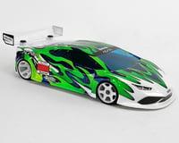 Bittydesign Agata GT12 1/12 On-Road Body (Clear) (SupaStox Class) (Schumacher Eclipse)