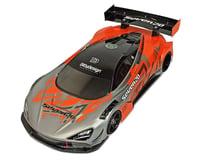 Bittydesign Seven20 GT12 1/12 On-Road Body (Clear) (SupaStox Class) (Schumacher Eclipse)