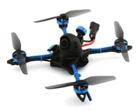 """BetaFPV X-Knight 4"""" Toothpick BNF Quadcopter Drone (FrSky)"""