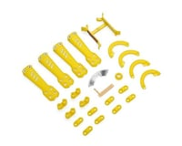 Blade Plastic Kit, Yellow: Vortex 230