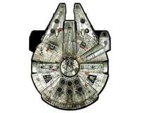 Brain Storm Products WNS Star Wars Millennium Falcon 50  Tall