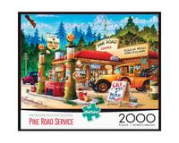Buffalo Games 2043 Pine Road Service 2000pcs