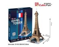 Cubic Fun un Eiffel Tower 3D Puzzle