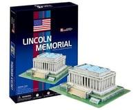 Cubic Fun Lincoln Memorial 3D 42pcs
