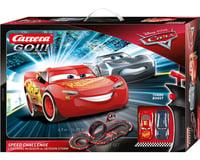 Carrera GO 62476 Disney Pixar Cars Electric Slot Car Racing Track Set 1:43 Scale