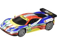 """Carrera 1/43 Carrera GO!!! Ferrari 458 Italia GT2 """"AF Corse, NO.51"""" Slot Car"""