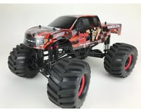 CEN Ford HL150 Mt-Series 1/10 Solid Axle RTR Monster Truck