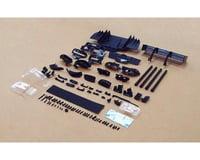 Carisma M40S BMW M4 DTM Body Plastic Parts/ Rear Bumper Set