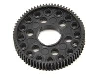 """CRC WTF1 64P """"16 Ball"""" Pan Car Spur Gear"""