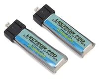 Common Sense RC Lectron Pro 1S LiPo 45C LiPo Battery (3.7V/180mAh) (2)