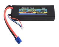 Common Sense RC Lectron Pro 2S 35C LiPo Battery w/EC3 (7.4V/5200mAh)