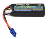 Common Sense RC Lectron Pro 3S 50C LiPo Battery w/EC5 (11.1V/5200mAh)
