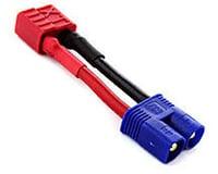 Common Sense RC DEANSF2EC3M Deans Ultra Female to EC3 Male Adapter