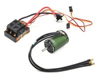 Castle Creations Sidewinder SCT WP ESC Combo w/Sensored 1410 Motor (3800kV)