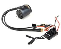 Castle Creations Mamba Micro X Crawler Waterproof Sensored Combo w/2280kV Slate