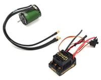 Castle Creations Sidewinder SW4 Waterproof 1/10 ESC/Motor Combo w/1406 (4600kV)