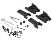 Custom Works Traxxas Bandit Dirt Oval Adjustable Rear Arm Kit