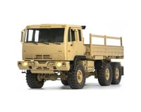 Cross RC FC6 6X6 Scale Off Road Military Truck Kit