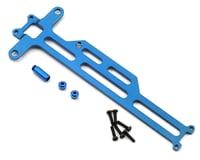 Dromida Desert Buggy 4.18 1/18 Aluminum Upper Chassis Brace (Blue)