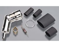 DLE Engines Spark Plug Cap: DLE-20RA