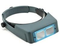 "Donegan Optical OptiVISOR w/2.5x @ 8"" Lens"