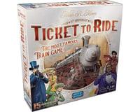 Days Of Wonder Ticket To Ride Us 15Th Anniv Editio