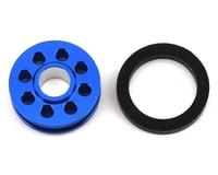 DragRace Concepts DRC1 Drag Pak Aluminum Wheelie Bar Wheel (Blue)