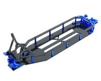 """DragRace Concepts DR10 Drag Pak """"Factory Spec"""" Conversion Kit (Blue)"""