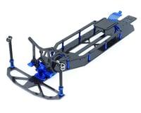 DragRace Concepts B6 Drag Pak No Prep Drag Racing Conversion Kit