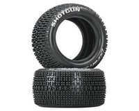 "DuraTrax Shotgun 1/10 2.2"" Rear Buggy Tires (2) (C2)"