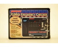 DuraTrax 75Mhz Radio Frequency Checker