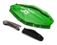 Dusty Motors Traxxas Slash 4x4 Ultimate 4X4/Rally 1/10 LCG Chassis Protection Cover (Green)