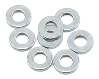 DuBro 2mm Flat Washers (8)