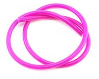 """DuBro """"Nitro Line"""" Silicone Fuel Tubing (Purple) (61cm)"""